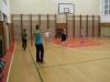 Cvičení mladších žáků