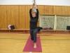 Jóga-cvičení
