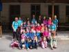 Předškoláci výlet 2016 - Indiáni