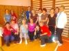 Vánoční cvičení ženy II čtvrtek